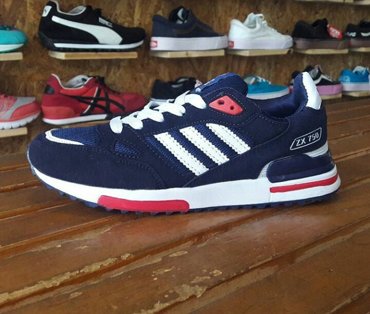 c5452322f authentic adidas zx 750 idr 250k 842a2 e2a03